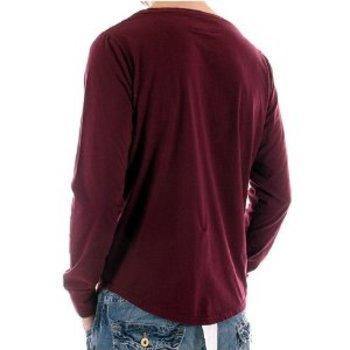 BlueBlood T-shirt long sleeve t-shirt. BLBL6881
