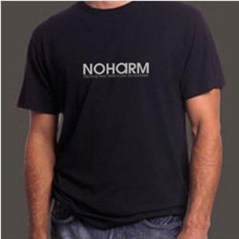 NOHARM Organic Cotton T-Shirt