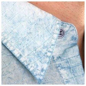 Etienne Ozeki casual Shirt Raul-Mali long sleeve shirt