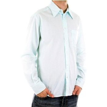 D&G shirt Dolce & Gabbana pale turquoise shirt. DGM3875