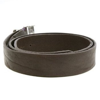 Paul Smith leather belt PS6386