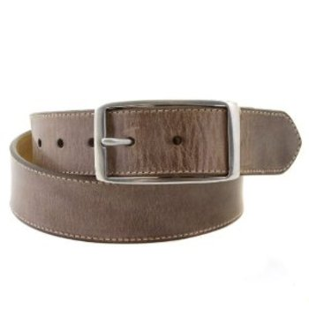 Paul Smith naked lady leather belt PS1659