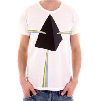 Tsubi short sleeve Pyramid t-shirt. TSBI4545