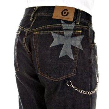Fake London Genius Jeans FAKE2464
