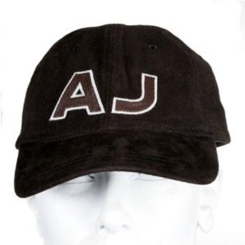 Armani Jeans Black Cap G640133