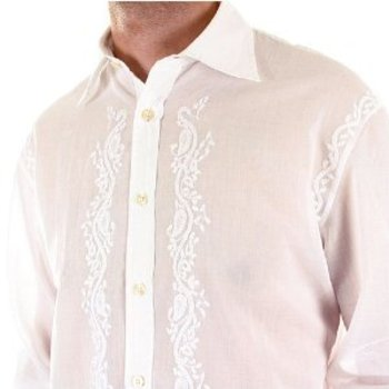 Paul Smith shirt men fashion white long sleeve shirt. PS3449