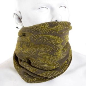 RMC Neck Warmer Martin Ksohoh army green neck warmer snood 5515N01D5 REDM3180