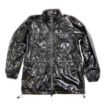RMC Martin Ksohoh Yoropiko functional black jacket. YORO2978