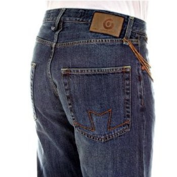 Fake London Genius Jeans FAKE3035