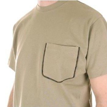 Aquascutum Kennington short sleeve t-shirt. AQUA6912