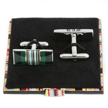 Paul Smith cufflinks PS7696