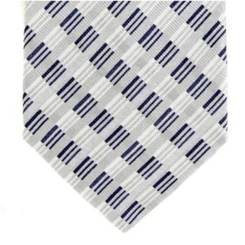 Giorgio Armani Tie Silk stripe tie GAM6116.