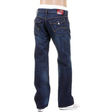Armani Jeans J03 regular fit special edition dark denim jean M6J03 1N AJM2177