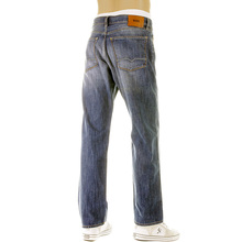 Boss Orange Jeans HB1 50123265 420 light wash Hugo Boss denim jean BOSS0773