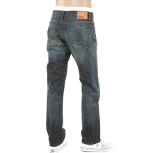 Boss Orange Jean HB25 50180941 404 Ocean Hugo Boss denim jean BOSS4901