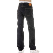 Sugar Cane Mens 12 Ounce SC42009A One Wash Vintage Cut Japanese Selvedge Denim Jeans CANE4225