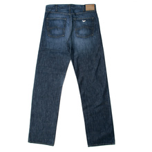 Armani Jeans mens straight leg J70 denim jeans