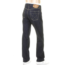 Sugar Cane One Wash SC40065A Vintage Cut Union Star Japanese Selvedge Denim Jeans for Men CANE9026