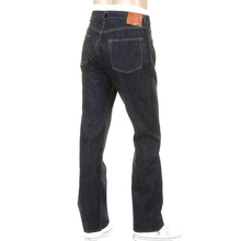 Sugar Cane Vintage Cut SC41947A African Cotton Mens One Wash Japanese Selvedge Denim Jeans CANE5251