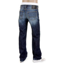 Boss Black Jeans Texas  50185917 420 Hugo Boss Denim Jean  BOSS0368