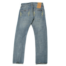 Ijin jeans J5020 regular fit denim jean IJIN1740