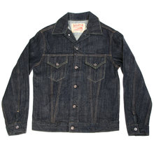 Sugar Cane one wash denim jacket SC11962A CANE9034
