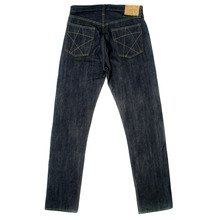 Sugar Cane Mens Union Star SC40051N Vintage Cut Non Wash Twill Weave Selvedge Denim Jeans CANE0270