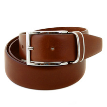 Hugo Boss Belt in Mid Brown BOSS0830