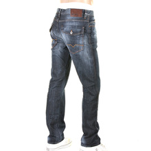 Boss Orange jeans vintage finish Orange25 Patch 50207940 446 Hugo Boss denim jean BOSS2611