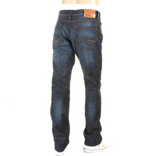 Boss Orange jeans Orange25 moonlight washed indigo 50177587 402 Hugo Boss denim jean BOSS2614