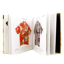 Sun Surf Limited Edition SS01881 Aloha Project Image Hardback Book with Yellow F/Rayon Shirt Cover Bind SURF2824C