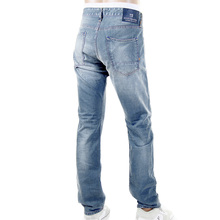 Scotch & Soda 1205 12 85005 Ralston light denim jeans SCOT2835