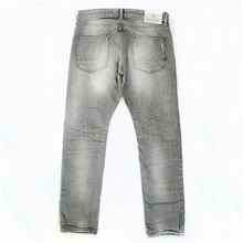 Scotch & Soda 1206 07 85014 Ralston washed grey denim jeans SCOT1109