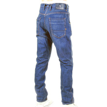 Scotch & Soda 1205 12 85062 Brewer mid blue denim jeans SCOT2842