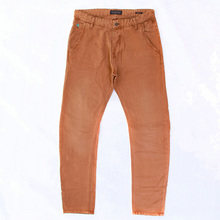 Scotch & Soda 1206 06 85088 Mailer rust brown jeans SCOT1106