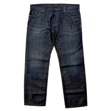 Boss Black jeans Maine 50216579 dark indigo Hugo Boss denim jean BOSS0739