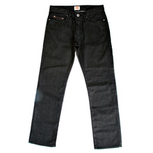 Boss Orange25 Black Rigid 50184976 Hugo Boss black denim jean BOSS0746