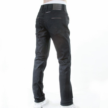 Boss Orange24 Amsterdam 50228415 Hugo Boss black stretch denim jean BOSS1536