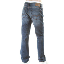 Boss Orange stonewash Orange25 Zip Fair 50234252 Hugo Boss denim jean BOSS2876