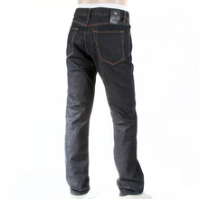 Boss Black jeans Maine 50226316 dark blue Hugo Boss denim jean BOSS1523