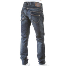Boss Black jeans Miami 50234886 tapered bottom Hugo Boss denim jean BOSS2895