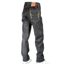 Ijin mens J5030 75 original antifit backstrap dry denim jeans Ijin2254