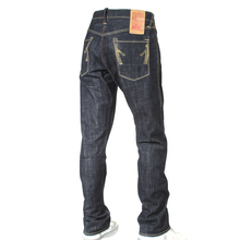 Ijin mens J5099 75E wrap leg regular fit denim jeans Ijin2253