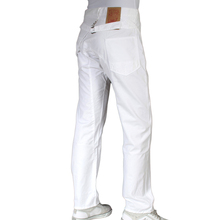 Ijin mens J5040 54TW regular fit backstrap cotton jeans Ijin2257