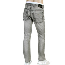 Armani Jeans mens J08 slim fit T6JO8 3K super stonewash denim jeans AJM0185