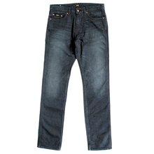 Hugo Boss Black Label mens 50247408 Delaware1 dark denim jeans BOSS2715