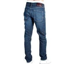 Scotch & Soda mens 1306 06 85087 Dean blue denim jeans SCOT2131