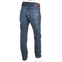 Scotch & Soda mens 1306 07 85057 Duke dark denim jeans SCOT2122