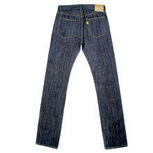 Sugar Cane Union Star jean SC40533N raw denim slim fit jean CANE3705