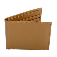 Carhartt mens brown leather Copyright 1016612 wallet CARH3872
